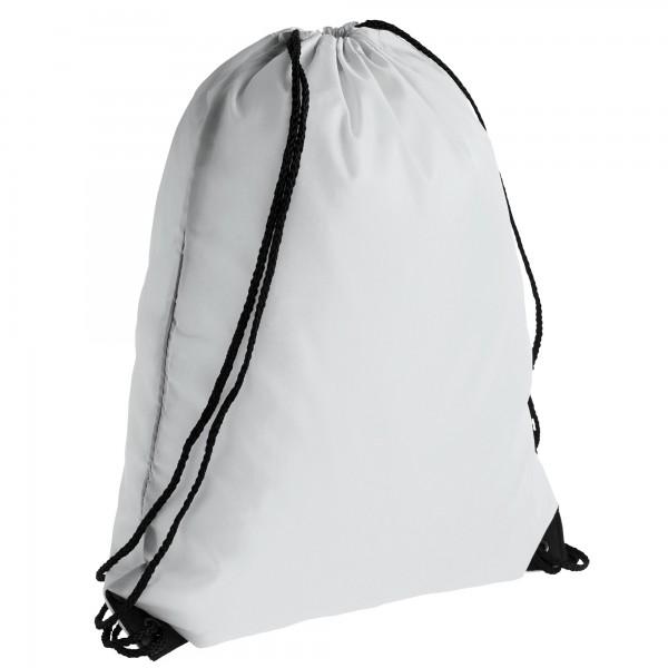 Рюкзак для формы и обуви белый