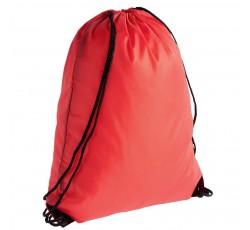 Рюкзак для формы и обуви красный